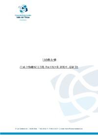 Anexo 06 - Características del bioestabilizado